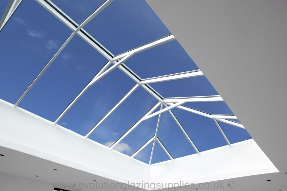 Skypod Roof Lanterns And Roof Lights