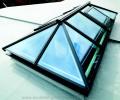 Black Lantern rooflights