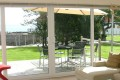 uPVC Sliding PVC Patio Door