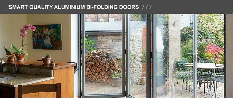 Quality Bi-Fold Doors